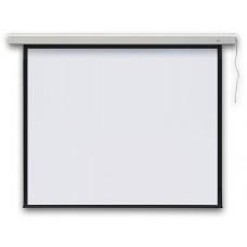 Ekran projekcyjny PROFI elektryczny 190 cm (75″) 4:3