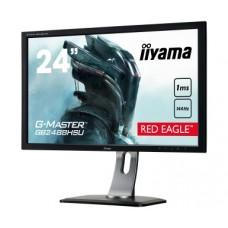 "Monitor LED IIYAMA GB2488HSU-B3 24"" RED EAGLE"