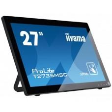 "Monitor LED IIYAMA T2735MSC-B2 27"" dotykowy"
