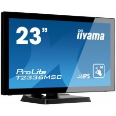 "Monitor LED IIYAMA T2336MSC-B2 23"" dotykowy"