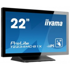 "Monitor LED IIYAMA T2234MC-B1X 22"" dotykowy"
