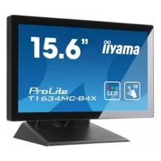 "Monitor LED IIYAMA T1634MC-B4X 15,6"" dotykowy"