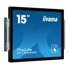 "Monitor Open Frame IIYAMA TF1534MC-B1X 15"" dotykowy"