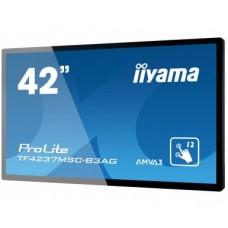 "Monitor Open Frame IIYAMA TF4237MSC-B3AG 42"" dotykowy"