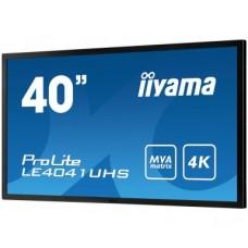 """Monitor LED IIYAMA LE4041UHS-B1 40"""" 4K"""