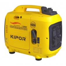Agregat prądotwórczy inwerterowy Kipor IG2000 2.0kVA