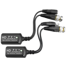 Zestaw pasywnych transmiterów video PULSAR P-TRPV1