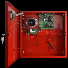 Zasilacz do systemów przeciwpożarowych PULSAR EN54C-3A17LCD
