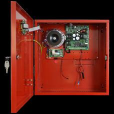 Zasilacz do systemów przeciwpożarowych PULSAR EN54-7A28