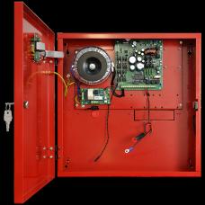 Zasilacz do systemów przeciwpożarowych PULSAR EN54-7A17