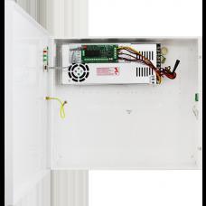 Zasilacz buforowy impulsowy z wyjściami technicznymi PULSAR HPSBOC10A24C