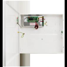 Zasilacz buforowy impulsowy z wyjściami technicznymi PULSAR HPSBOC3524C