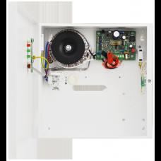 Zasilacz buforowy impulsowy z wyjściami technicznymi PULSAR PSBS2012B