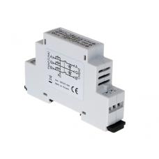 Ogranicznik przepięć do RS-485 EWIMAR SUG-7-DIN / RS-485
