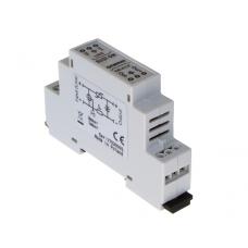 Ogranicznik przepięć 48V DC na szynę DIN EWIMAR SUG-7-DIN / 48VDC