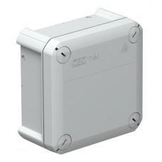 Puszka połączeniowa wodoszczelna IP66 EWIMAR BOX-1