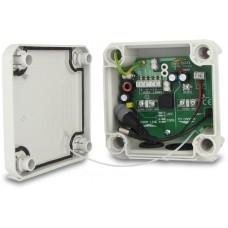 Zabezpieczenie  przeciwprzepięciowe do kamer w puszcze hermetycznej EWIMAR SUG-BOX1