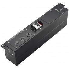 MODUŁ MBS/PDU (Maintenance Bypass Switch) 6-10KVA RACK