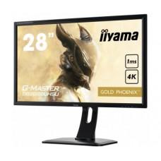 "Monitor LED IIYAMA GB2888UHSU-B1 28"" 4K GOLD PHOENIX"
