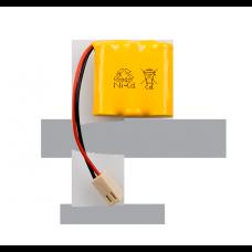 Jablotron BAT-3V6-N170 NiCd rechargeable battery (3.6 V / 170 mAh) for JA-150A