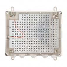 Blacha montażowa do obudów ABOX-L ATTE ADD-MPL