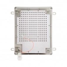 Blacha montażowa do obudów ABOX-L ATTE ADD-MPL2