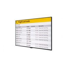 """Monitor LED Toshiba TD-P433 43"""""""