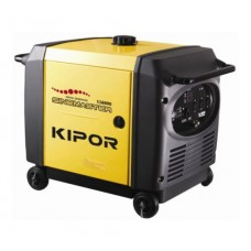 Agregat prądotwórczy inwerterowy Kipor IG6000 6.0kVA