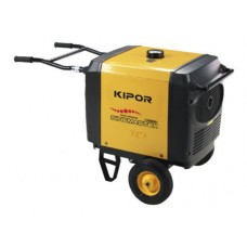 Agregat prądotwórczy inwerterowy Kipor IG6000h 6.0kVA