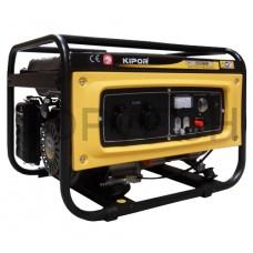 Agregat prądotwórczy Kipor KGE2500E 2.2kVA