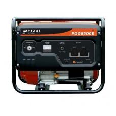 Agregat prądotwórczy Pezal PGG6500E 5.5kVA