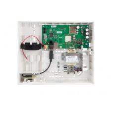 JA-100K LAN Centrala alarmowa z wbudowanym komunikatorem LAN