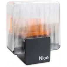 Lampa LED NICE ELAC 90-230V z wbudowaną anteną