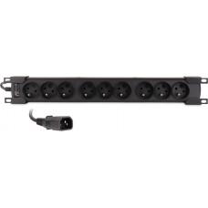 Listwa zasilająca rack Getfort 9R30/IEC
