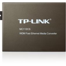 MEDIA KONWERTER TP-LINK MC112CS