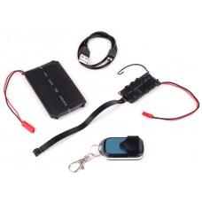 Mini kamera szpiegowska s01 FULL HD + pilot
