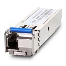 MODUŁ SFP WDM 1.25Gbps, LC SM, 10dB, (3km) TX1310/RX1550