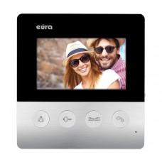MONITOR ''EURA'' VDA-19A3 ekran 4'3'', do wideodomofonu VDP-19A3 Helios