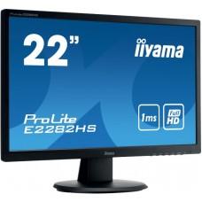 Monitor LED IIYAMA E2282HS-B1 21,5