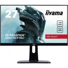"Monitor LED IIYAMA GB2760HSU-B1 27"" RED EAGLE"