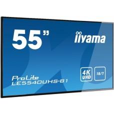 """Monitor LED IIYAMA LE5540UHS-B1 4K 55"""""""