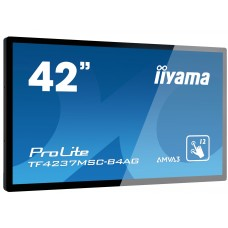 "Monitor Open Frame IIYAMA TF4237MSC-B4AG 42"" dotykowy"
