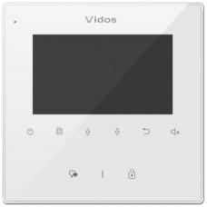 Monitor wideodomofonu VIDOS DUO M1022W
