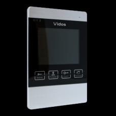 Monitor wideodomofonu VIDOS M904SH