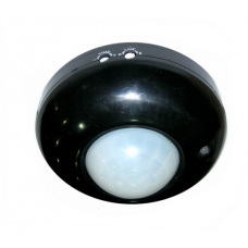 Czujnik ruchu podczerwieni ORNO OR-CR-203/B czarny