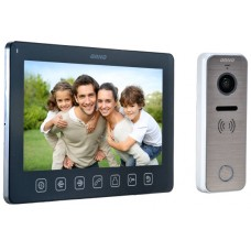 """OUTLET: Wideodomofon Orno 7"""" OR-VID-EX-1033/B (OUTLET)"""