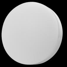 Plafon LED IP44 okrągły 8W 4000K neutralna biała