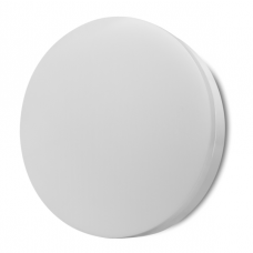 Plafon LED IP44 okrągły 24W 4000K neutralna biała