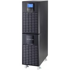 UPS ZASILACZ AWARYJNY POWER WALKER VFI 10000 CT LCD