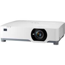 Projektor laserowy NEC P525UL